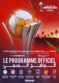 2013 FIFA Club World Cup